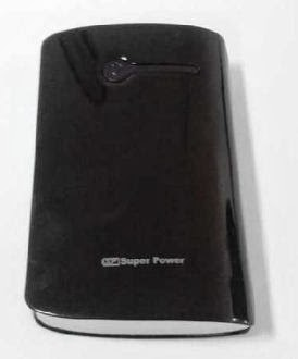 Harga Super Power 802 Power Bank 8400 MaH