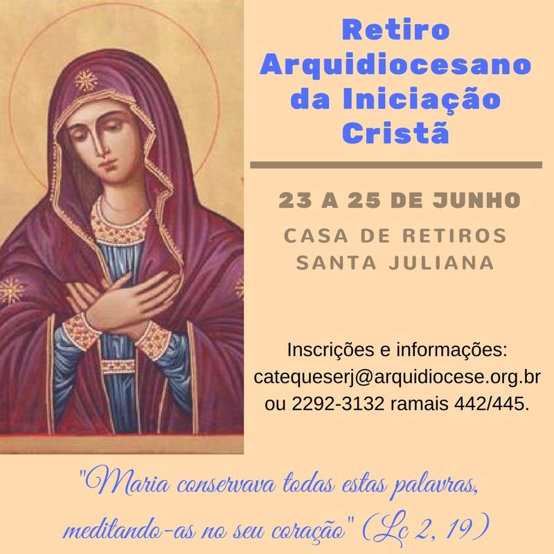 Retiro Arquidiocesano