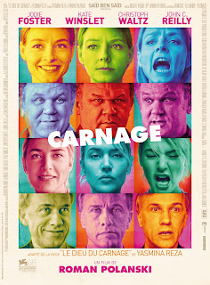 Carnage Movie Posters