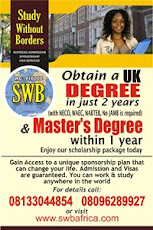 Obtain a UK degree in 2 years