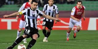 Prediksi Skor Udinese vs Lazio 30 April 2012