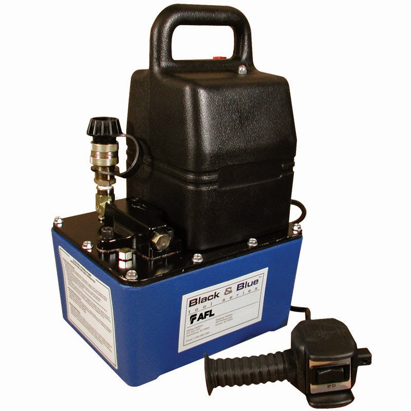 Electric Hydraulic Pump - Jinsan Hydraulic Pump - Dealer Resmi Jinsan - Jual Hydraulic Pump