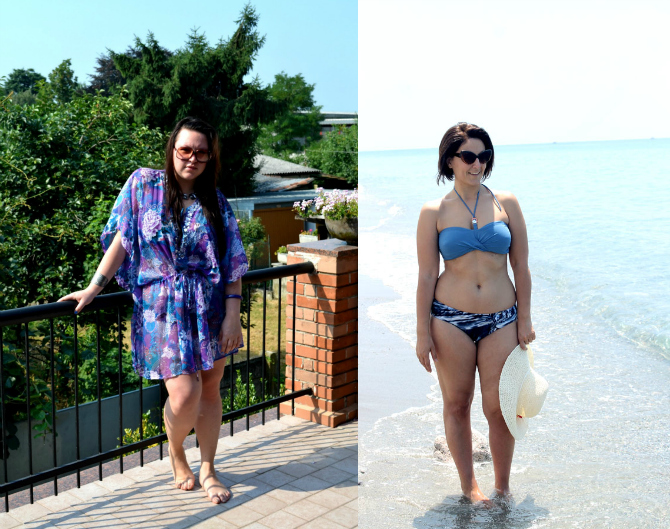 tema di luglio: look da spiaggia