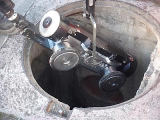 Localización de fugas de agua en Almería