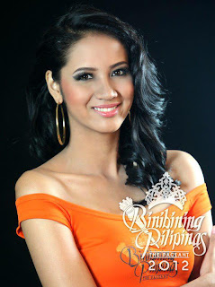 Elaine Kay Moll, 3rd runner up in Miss Supranational 2012