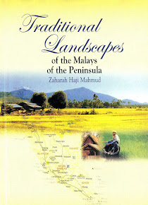 Traditional Landscapes of the Malays of Peninsula oleh Zaharah Haji Mahmud