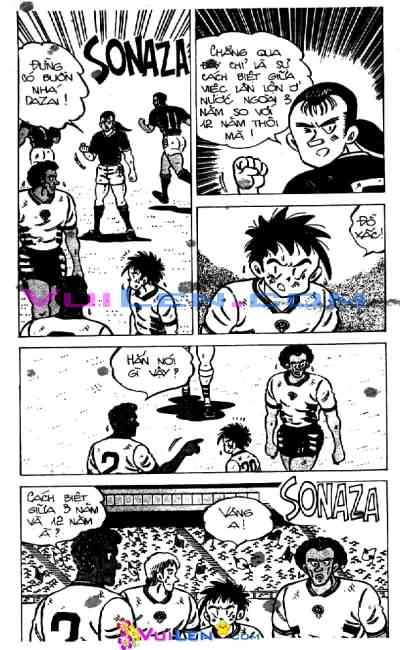 Jindodinho - Đường Dẫn Đến Khung Thành III  Tập 52 page 115 Congtruyen24h