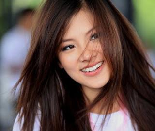Pimchanok Luevisadpaibul Nam Beautiful Girl