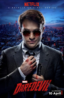 Loving this: Daredevil