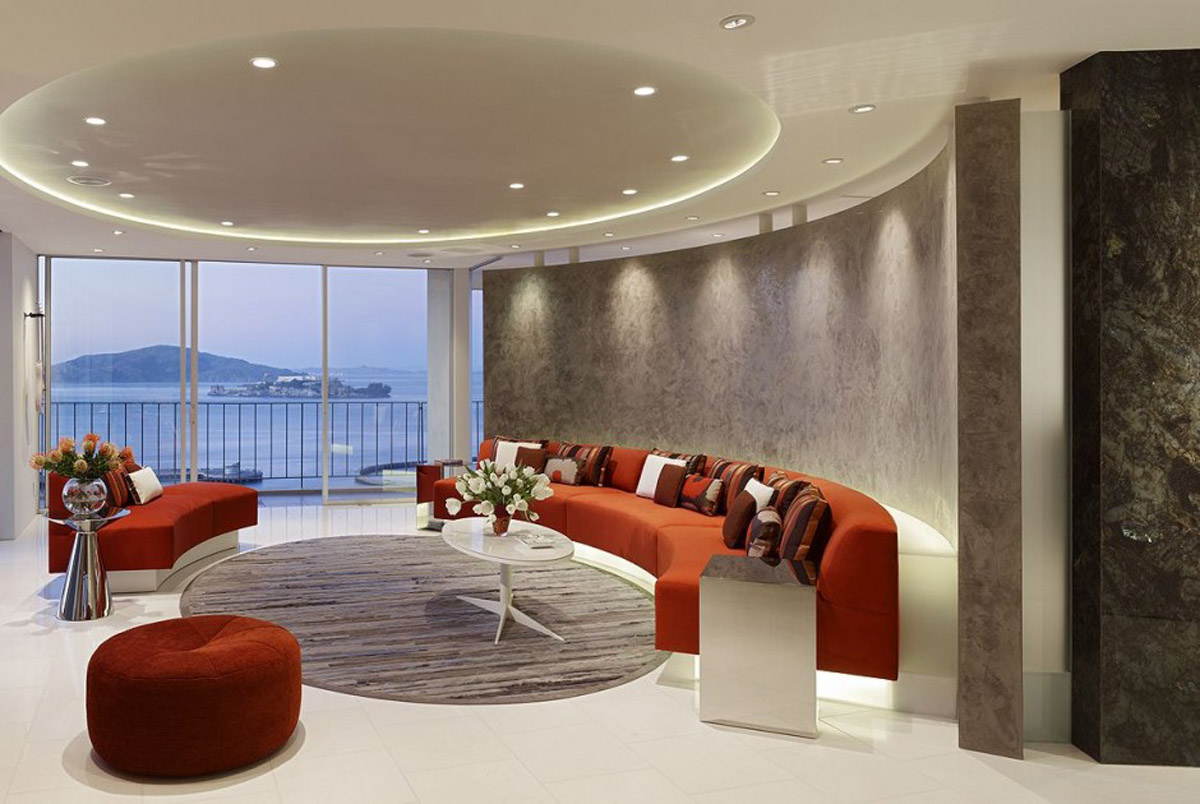 modern furniture: modern livingrooms interior designs furniture ideas.