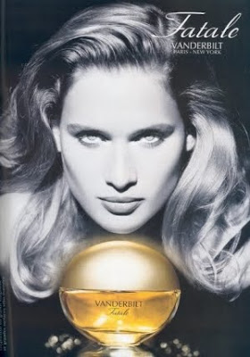 This oriental fragrance was launched in 2002 The nose behind this fragrance
