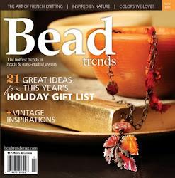 Bead Trends November