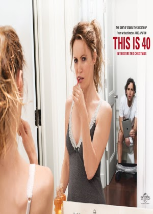 Phim 40 Tuổi Vẫn Còn Trinh - This Is 40