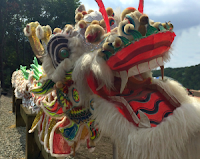 RI Dragon Boat Race Taiwan Day Festival New England Fall Events