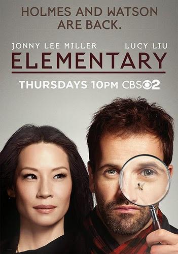 Elementary 3ª Temporada