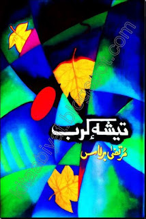 Tesha E Karb By Murtaza Barlas Urdu Poetry Book pdf