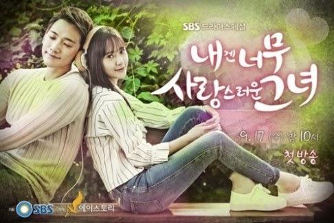 Download Korean Drama My Lovely Girl
