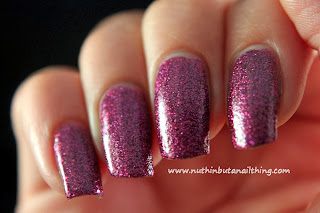 China Glaze Happy Holiglaze Put A Bow On It