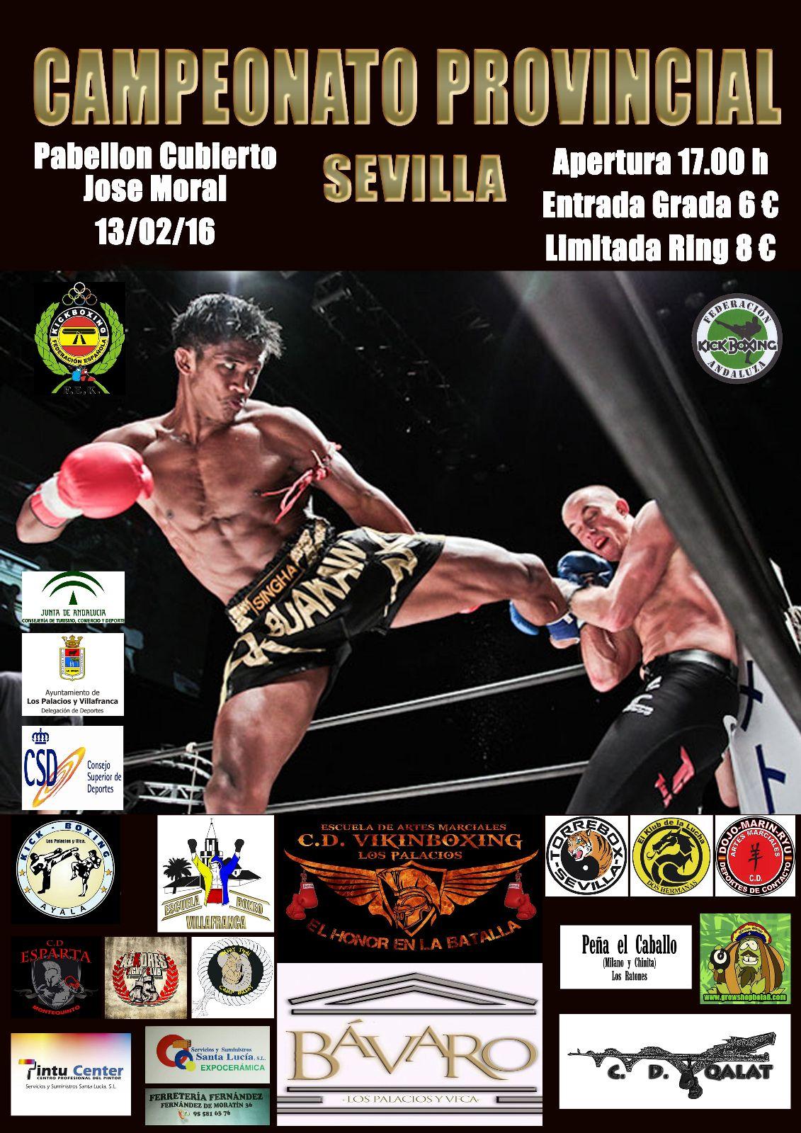 Budokan blog de artes marciales campeonato de sevilla - Artes marciales sevilla ...