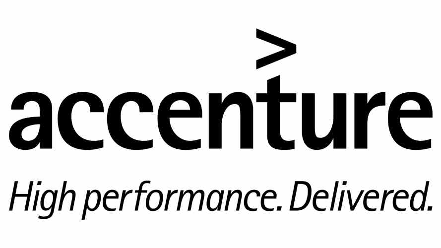 Everything About All Logos Accenture Logo Pictures