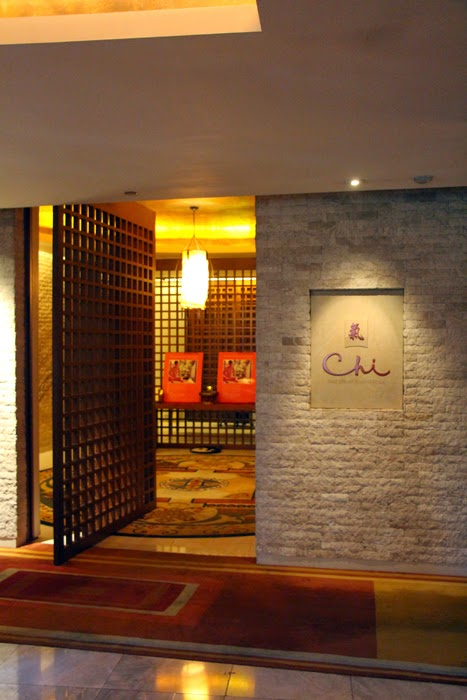 Shangri-La Bangkok Chi Spa