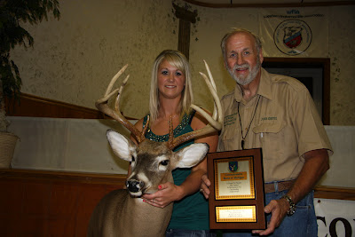 Trophy-buck stories from the field