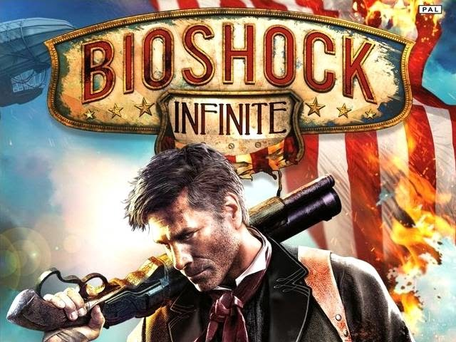 BioShock Infinite Game Free Download for PC