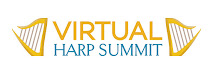 Virtual Harp Summit Performances and Interviews