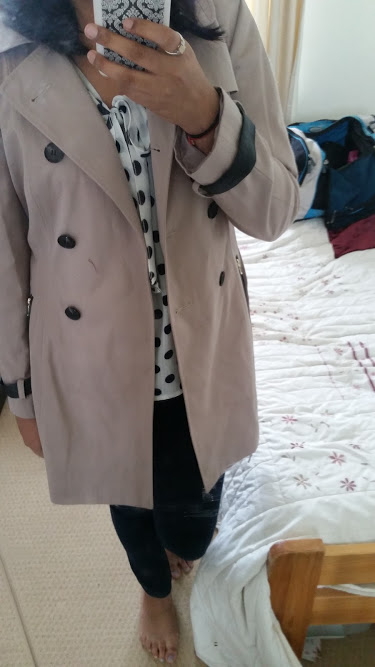Primark Autumn Trench Coat