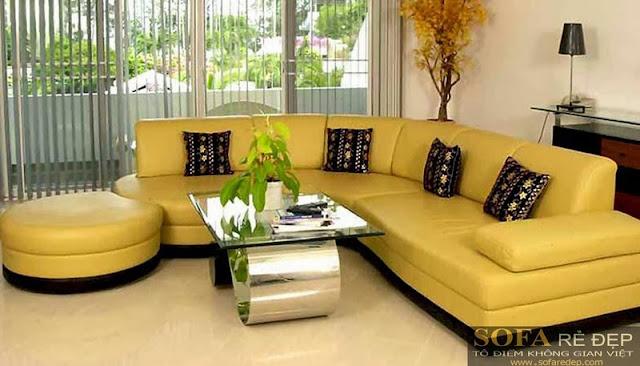 Sofa khách sạn G083