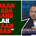 PAS KENA PENYAKIT H1N1 SETELAH LAMA 'BERCIUM' DENGAN DAP