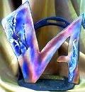 Trofeo de Verbo Azul