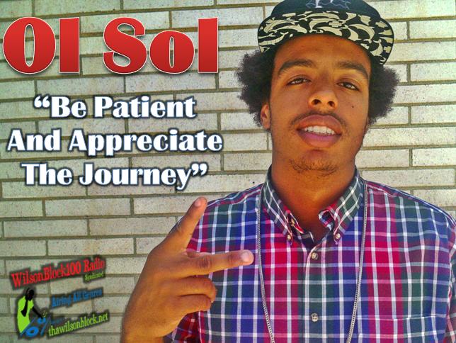 Ol Sol Interview