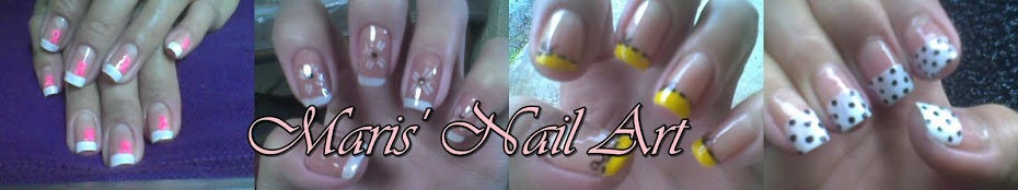 Maris&#39; Nail Art