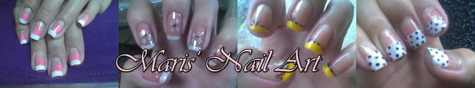 Maris' Nail Art