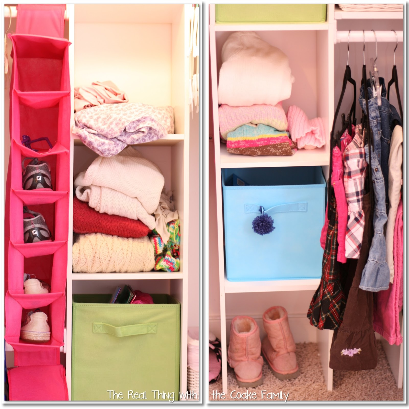 Kids Closet Organization Ideas Part - 42: Kids Closet