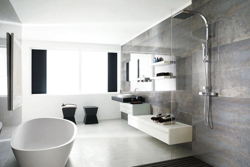 Azulejos para baños - Distribuidor de Porcelanosa Grupo ...