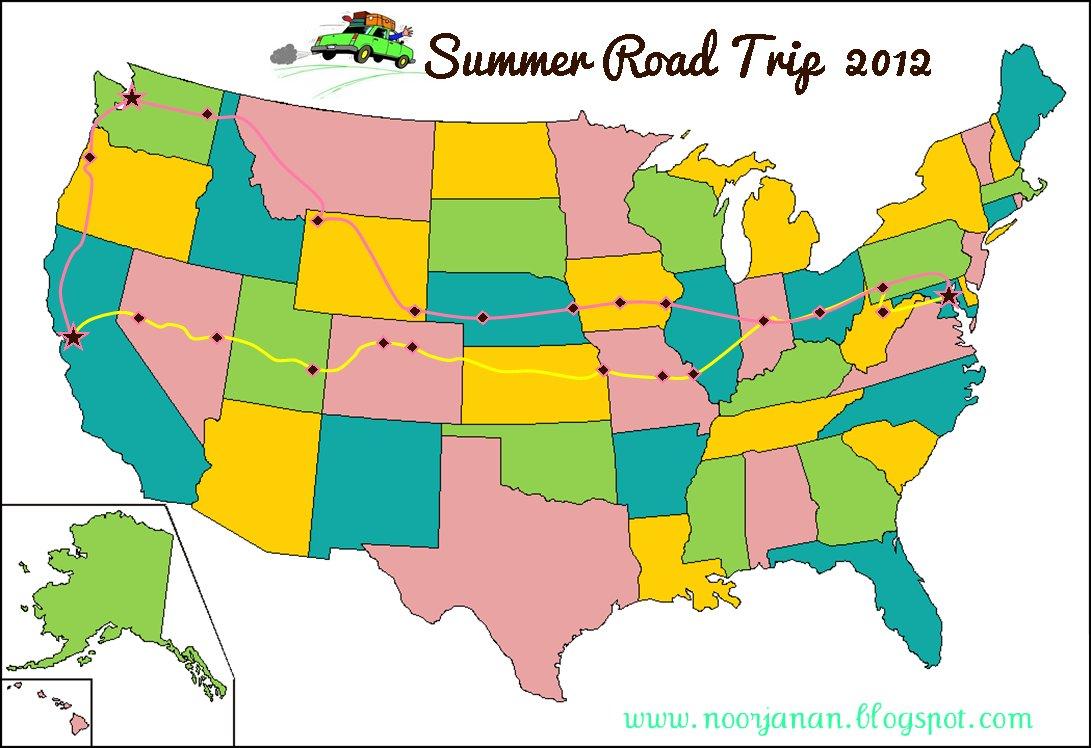 Downloadable Us State Map Globalinterco - Downloadable us road map