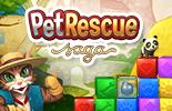 Fb Game : Pet Rescue Saga