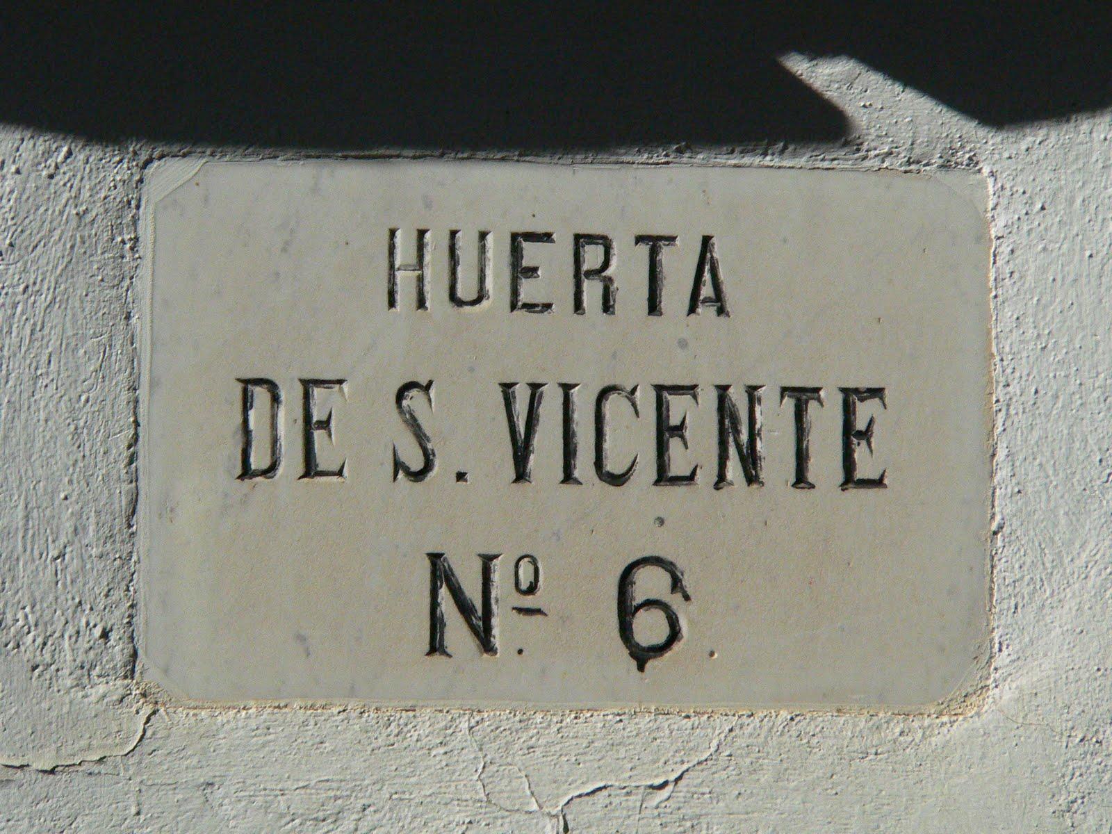 Huerta De San Vicente Muebles Dise Os Arquitect Nicos Mimasku Com # Muebles Raspeig San Vicente
