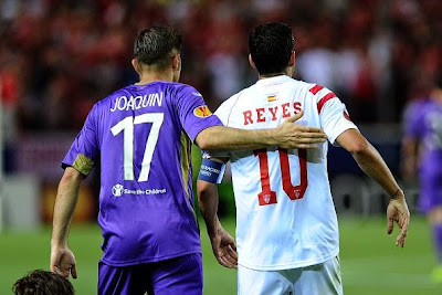 Joaquín y Reyes