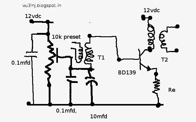 indrajitsinh  linear rf amp rm96