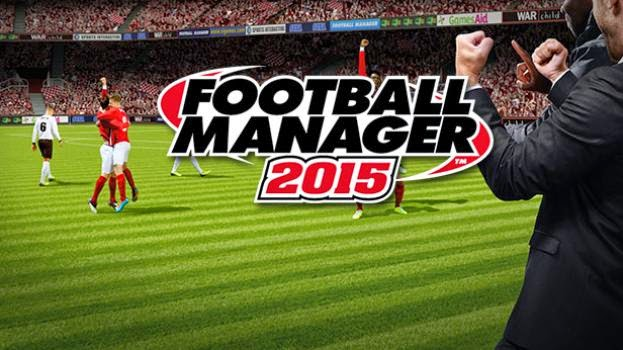 football manager 2015 tv ad