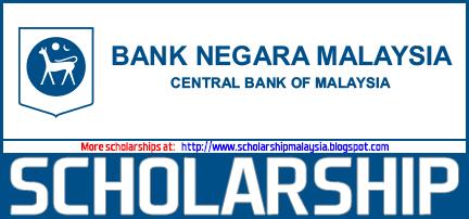 Bank Negara Malaysia (BNM) Scholarship Programmes for Pre-University, Undergraduate, Master and Ph.D levels | Biasiswa