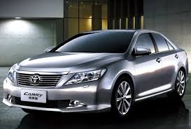 2010 Toyota Camry Owners manual Pdf