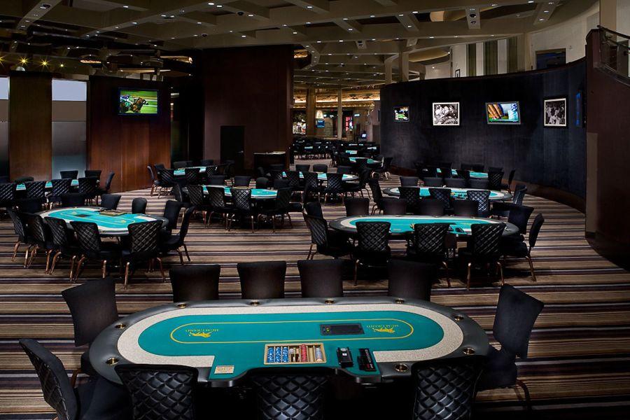 texas holdem casino niagara
