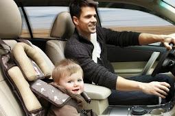 Kursi Mobil Khusus Untuk Anak: Menjaga Anak Tetap  Aman