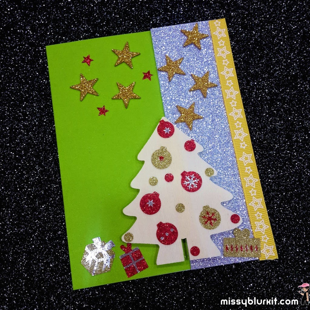 Christmas, Christmas gift idea, Spotlight Stores, arts and crafts, DIY,