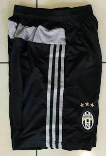 gambar desain terbaru celana bola musim depan foto photo kamera Celana bola Juventus kiper warna hitam terbaru musim 2015/2016 di enkosa sport toko online terpercaya lokasi di pasar tanah abang