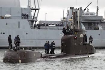 Kapal selam tipe U-17. Prokimal Online Kotabumi Lampung Utara